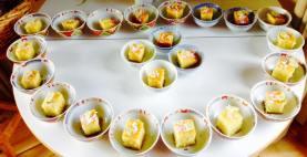 Gateau aux citron